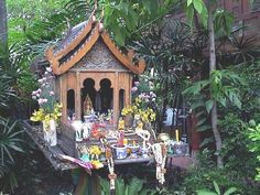 Thailand Customs and Beliefs | ... Beliefs of the Thai Culture | The Vacation GatewayThe Vacation Gateway