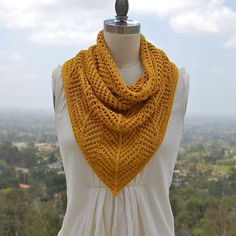 NobleKnits.com - Pam Powers Cowgirl Cowl Knitting Patterns, $7.95…