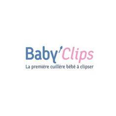 Baby Clips la cuillère à clipser sur les gourdes alimentaires #Concours Inside