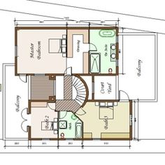 1000 Ideas About Double Storey House Plans On Pinterest