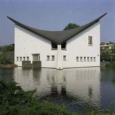 Paaskerk Amstelveen