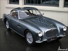 Talbot Lago T14 LS 1957