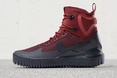 Survive the Apocalypse in Style With Nike's Air Wild Mid