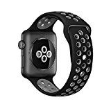 Apple Watch 42mm Nike Sport Band