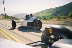 ariel atom wanna be - Honda-Tech Ariel Atom, Reverse Trike, Auto Retro, Retro Futuristic, Camping Survival, Car Wheels, Electric Scooter, Car Photography, Go Kart