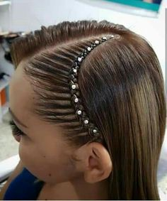 Sorts for Hair Braids Curly Hair Braids, Braids For Long Hair, Curly Hair Styles, Natural Hair Styles, Great Hairstyles, Little Girl Hairstyles, Braided Hairstyles, Girl Hair Dos, Love Hair
