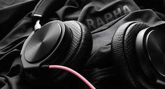 Rapha et Bang & Olufsen dévoilent une série limitée du H6 - http://lkn.jp/1Hwte1w