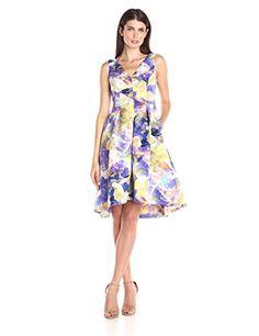 ModCloth  Swanky Scenario Dress  Price: $76.27 - $136.17 ModCloth price: $189.99  http://amzn.to/2alTm5g