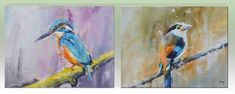 Shops, Wall Decor, Etsy Shop, Birds, Pictures, Painting, Animals, Art, Bird