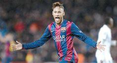 Hoje na TV: Real Sociedad x Barcelona, Espanhol, ESPN Brasil +http://brml.co/1KaGpnJ