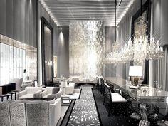 Baccarat Hotel & Residences en Nueva York | Pasión Lujo - Le Blog