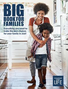 2020 Big Book for Families