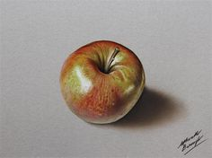 Apple by Marcello Barenghi - 10