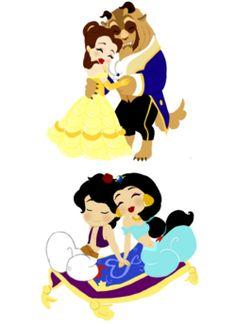 Back when Disney meant somethin ...