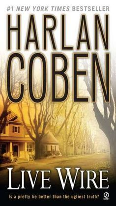 Good, quick, easy read! Love Harlan Coben's books.