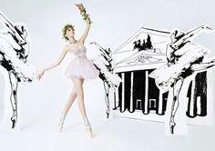 Джованна Батталья стилизовала рекламную кампанию ТЦ «МЕГА».  Торговые центры «МЕГА» в этом году отмечают свое десятилетие. Одним из самых ярких проектов в рамках празднования стало сотрудничество с Джованной Баттальей — культовым стилистом, недавно стилизовавшим рекламную кампанию Dior с Марион Котийяр, редактором моды, любимицей streetstyle-фотографов, а в прошлом ведущей моделью Dolce & Gabbana. http://theloom.ru/fashion/novaya-reklamnaya-kampaniya-mega/ #megamall #fashion