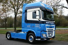 2015 DAF XF 440 FT Super Space Cab voor Redder Staphorst