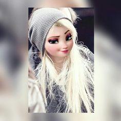 La reine des neiges de @dream.wxrld | We Heart It