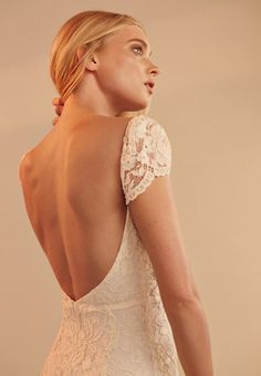Reformation's Fall 2016 Wedding Collection