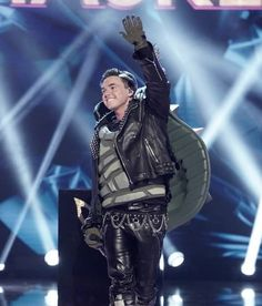 Jesse Mccartney, Singing Competitions, Celebrity Faces, Full Face Mask, Beautiful Soul, Movie Tv, Punk, Singer, American