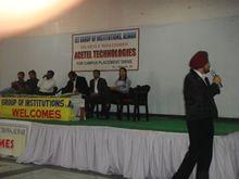 Ashish verma the best management trainer