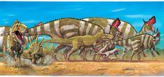 Filosofi og dinosaurerne (Dinosaurernes lidt uddøde filosofi he he)