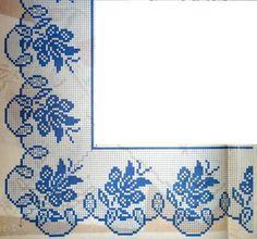 Resultado de imagen de gallery ru crochet