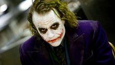 The Joker / Heath Ledger (The Dark Knight) Heath Joker, Le Joker Batman, Harley Quinn Et Le Joker, Heath Legder, Batman Dark, Joaquin Phoenix, Mark Hamill, Foto Joker, Dallas Buyers Club