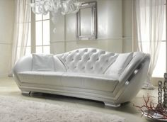 fancy sofa design