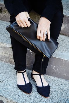 Marketa Bag made in NYC $145
