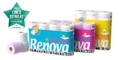Renova Skin Care vence Prémio 5 Estrelas
