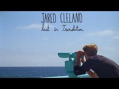 "Jared Cleland - Lost In Translation - http://DAILYSKATETUBE.COM/jared-cleland-lost-in-translation/ - James Messina (Russell Houhgten's assistant, but a damn good filmmaker in his own right!) created Nostalgia as a series of short films about skateboarding and the places it takes us. Lost In Translation is one of those short films. ""I met Jared Cleland a few months after I moved to Los Angeles. We - cleland, jared, lost, Translation"