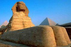 Pirâmide do Egito