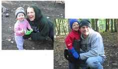 10 Tips for Successful Camping with Young Children on http://simpleorganic.net