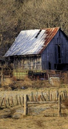 Beautiful Classic And Rustic Old Barns Inspirations No 30