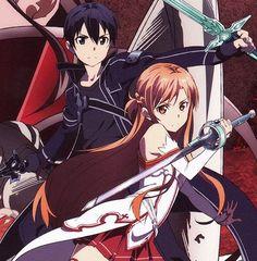 Sword art online ♡