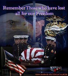 USMC- always will