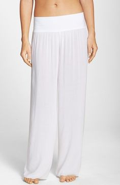 Hard Tail Wide Leg Pants available at #Nordstrom