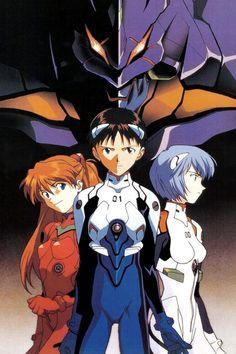 Neon Genesis Evangelion. Neon Genesis Evangelion, Evangelion Tattoo, Evangelion Shinji, Manga Art, Manga Anime, Anime Art, Goku Manga, Fanart, Dc Comics Art