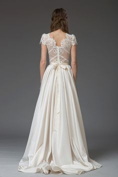 Katya Katya Shehurina - New Romantic & Whimsical Wedding Gowns | Love My Dress® UK Wedding Blog