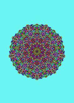 Mandalas I love it