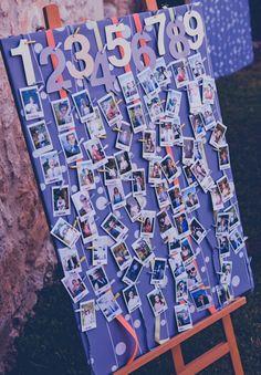 Wedding Reception Seating Chart Bridal Musings 42 Ideas For 2019 Reception Seating Chart, Wedding Reception Seating, Seating Charts, Table Seating, Seating Plans, Wedding Ceremony, Polaroid Wedding, Bridal Musings, Wedding Stationary