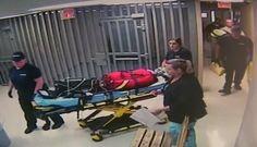Drei Tage später, am Morgen des 13. Juli, findet ein Gefängnismitarbeiter die Frau leblos auf. Wiederbelebungsversuche scheitern, Sandra Bland stirbt mit 28 Jahren. Die Polizei spricht von Suizid.