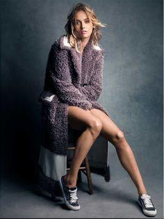 Fashion editorial| Karmen Pedaru by Victor Demarchelier for Vogue Mexico | http://www.theglampepper.com/2015/11/12/fashion-editorial-karmen-pedaru-by-victor-demarchelier-for-vogue-mexico/