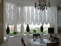 Виды штор,фото штор,римская штора,японская штора,французская штора,австрийская штора