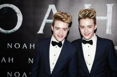 Blonde-bombshells Jedward have made a career move that could definitely work, switching from music to modelling. The twins from Lucan will walk the runaway for world-famous designer John Paul Gaultier this month. The duo have reportedly been asked to make an appearance at a fashion show during the annual Life Ball in Vienna on May …