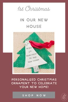 Christmas Gifts For Girls, Babies First Christmas, Perfect Christmas Gifts, 1st Christmas, Christmas Morning, Beautiful Christmas, Personalized Christmas Ornaments, Christmas Tree Ornaments, Time To Celebrate