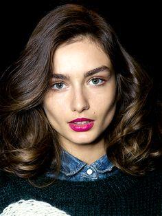 Andreea Diaconu Hottest Model of Romania