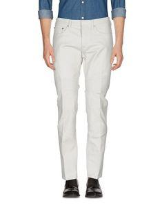NEIL BARRETT Men's Casual pants Light grey 30 jeans