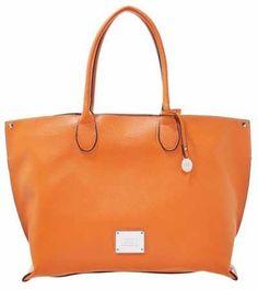 Los Bolsos Shopping Naranjas De Mujer  Los bolsos shopping naranjas de mujer son fieles aliados que no te fallarán. Complementan a la perfección cualquier